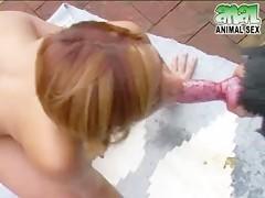 La chinita la mama de puta madre