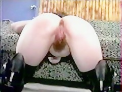 Esposa Rusa al aire libre