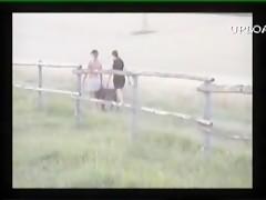 Zoofilia en la webcam