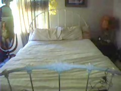 Sexo con linda jovencita en webcam
