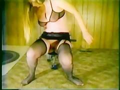Ava Ramone Double Handjob