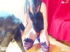 Double Dog Mania 03
