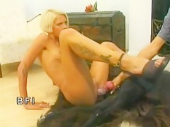 4some with Dog
